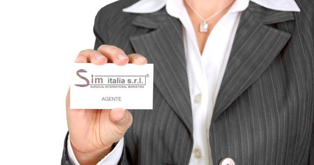 Sim Italia distribuzione