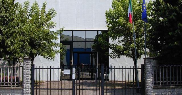 Sim Italia office